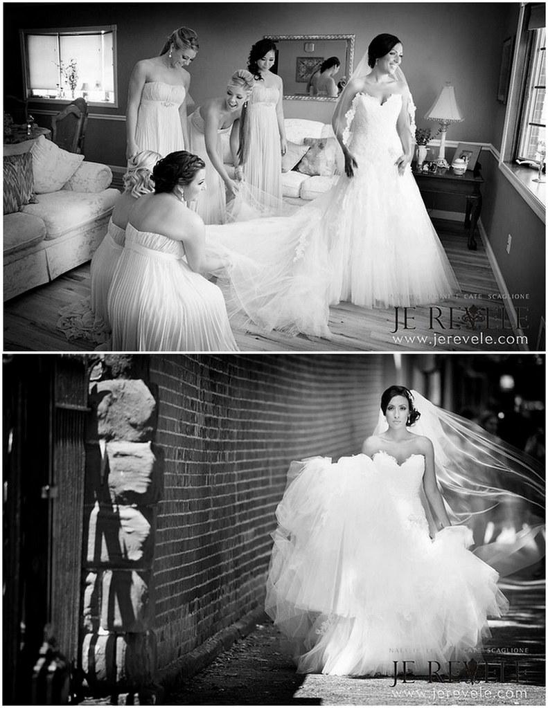 Bridal Styles bride Christine