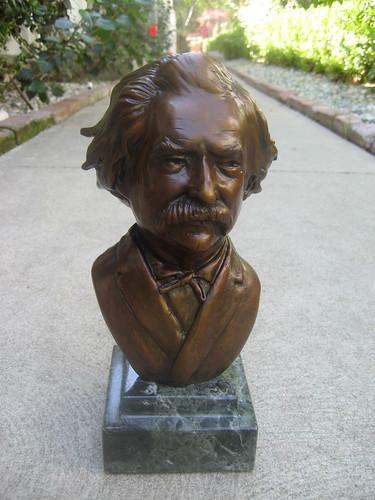"""""""Twain-y"""""""