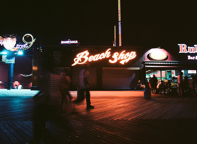 brooklyn beach shop