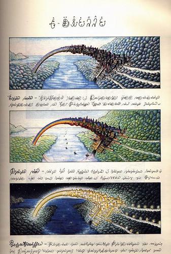 012-Codex Seraphinianus -1981- Luigi Serafini