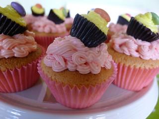 Emily's Birthday cakes