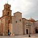 El Santuario del Sagrado Corazón por Oscar Chavira
