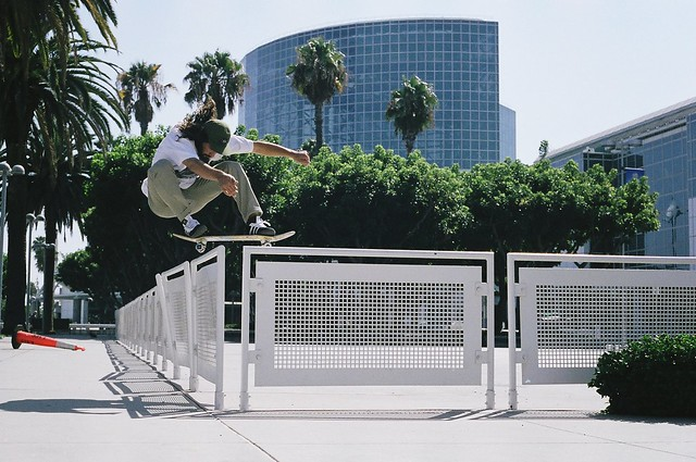 brett sube / ollie over