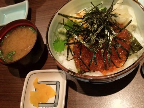 魚可津(うおかつ) 麻布十番