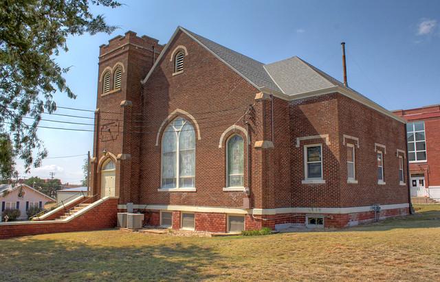 Flickriver: Photos from Medicine Lodge, Kansas, United States