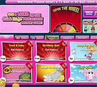 bingo info fun