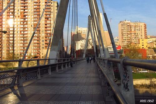 365-200 | Puente Huérfanos (Santiago) - Santa Ana | Buscar - Seek