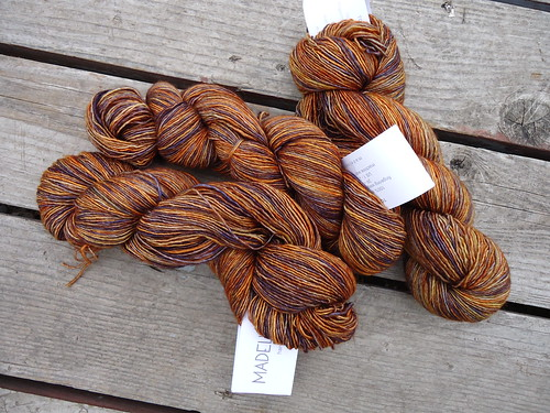 Yarn for Shawl