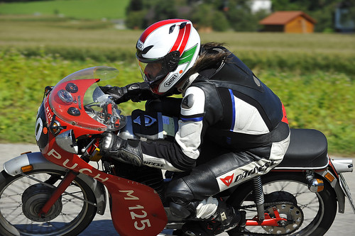 classic motorcycle Oldtimer Grand Prix 2012 Schwanenstadt Austria Copyright B. Egger :: eu-moto images 1140