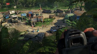 Far Cry 3 - Screenshot 1