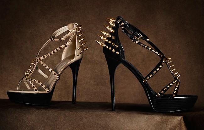 08 acc - studded platform sandals