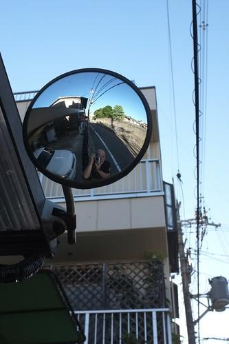 2012夏日大作戰 - 京都 - サンセットインの近くに (9)