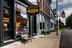 Wheeler's Antiques