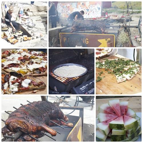 Food revival