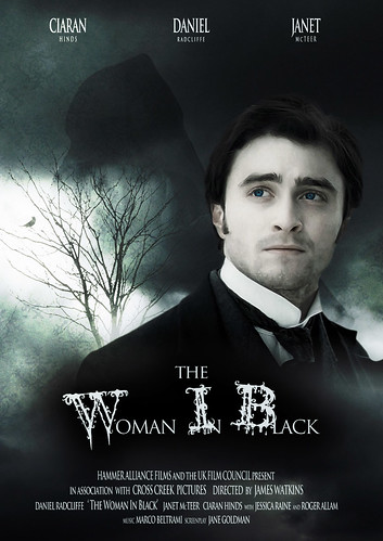 * The Woman In Black *