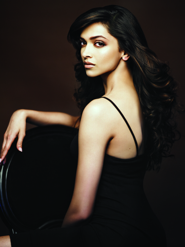Deepika Padukone - Magazine cover
