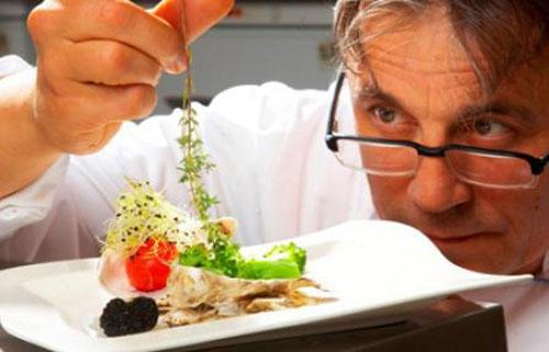 Festival internazionale della gastronomia 2012 a lerici for Ricette alta cucina italiana