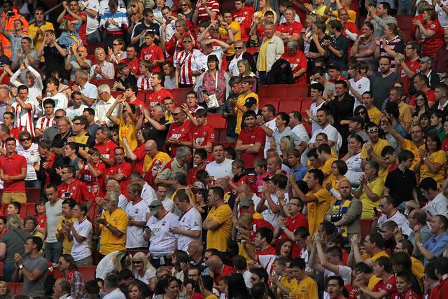 Southampton Fans 1