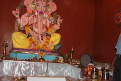 Shaheen Building Ganesha Bandra Shot By Nerjis Asif Shakir 14 Month Old by firoze shakir photographerno1