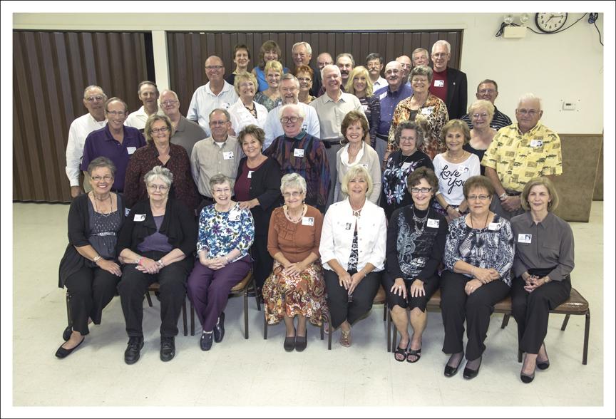 Class of 1962 Reunion 1
