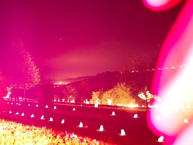 Illuminale Trier 2012