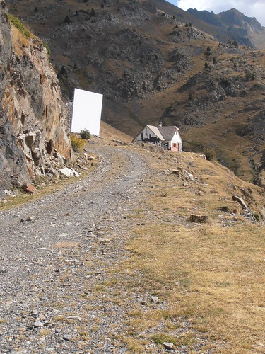 Refuge d'Ibonciecho 138