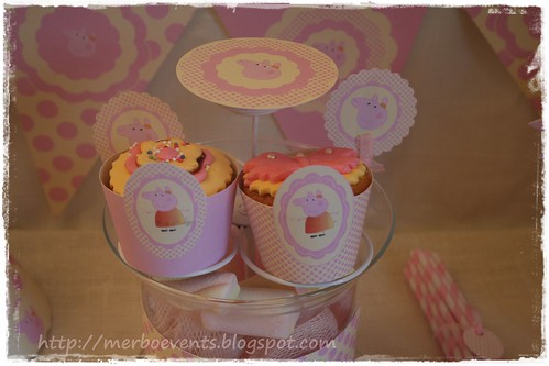 wrappers2 Merbo Events Kit Peppa Pig