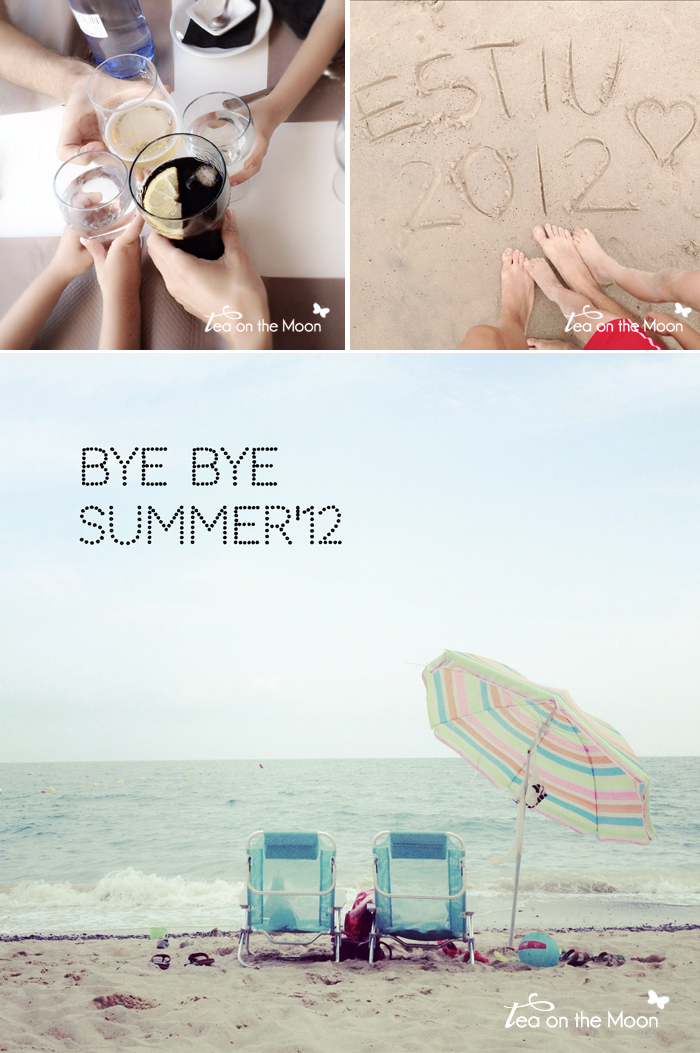bye bye summer 0
