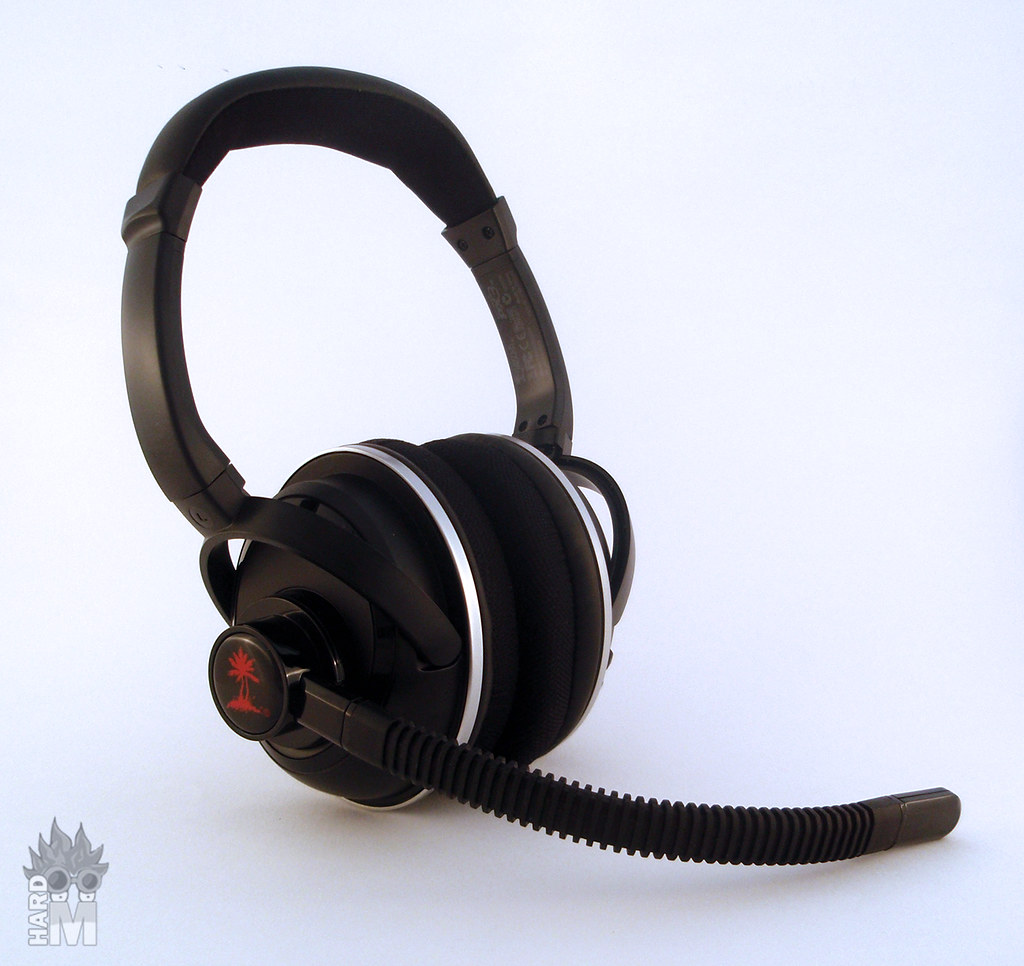 Review Turtle Beach Ear Force Px3 Inal 225 Mbricos Y De