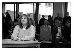 24. Februar 2009: Berufungsverhandlung vor dem Landesarbeitsgericht Berlin