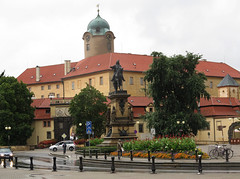 Poděbrady, Czech Republic