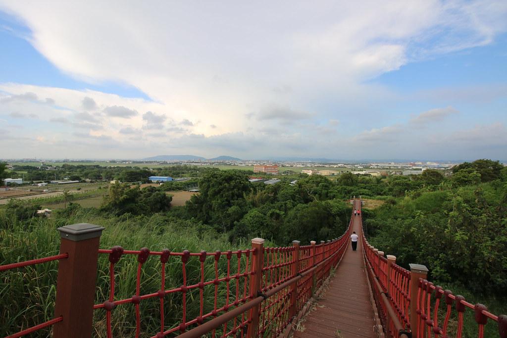 高雄彌陀漯底山自然公園 (25)