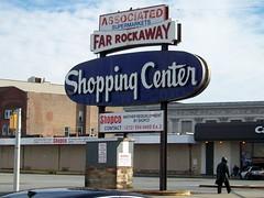 Far Rockaway Shopping Center