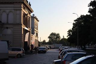 """Image of Dworzec Wrocław Świebodzki near Stare Miasto. breslau wrocław kulturhauptstadt2016 europejskastolicakultury stephanstroux """"dont be sure that you legal"""" theater theatre freiburgerbahnhof dworzecświebodzki"""