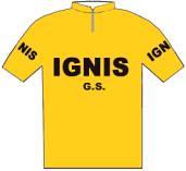 Ignis - Giro d'Italia 1959