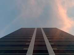 My new building