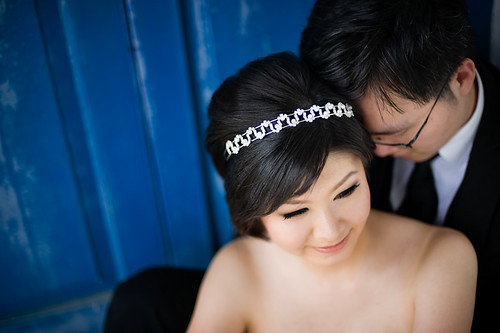 Boon Ying ~ Pre-wedding Photography