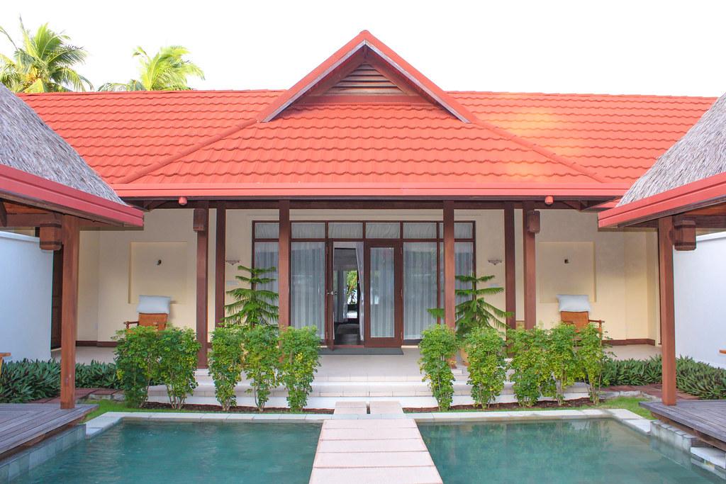 Kurumba Maldives Villa
