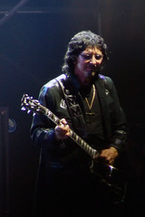 Lollapalooza 2012 - Black Sabbath