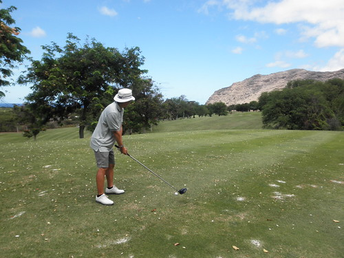 Makaha Valley Country Club 080