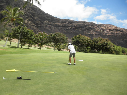 Makaha Valley Country Club 255