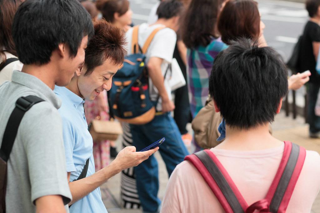 Onoedori 8 Chome, Kobe-shi, Chuo-ku, Hyogo Prefecture, Japan, 0.005 sec (1/200), f/4.5, 85 mm, EF85mm f/1.8 USM