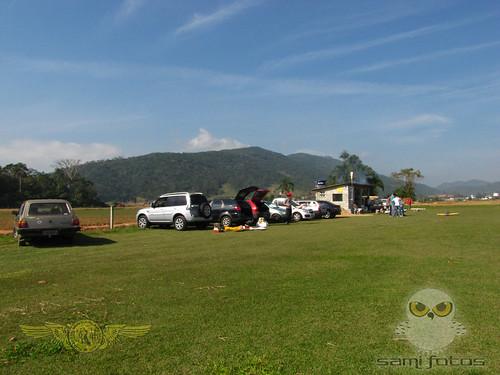 Churrasco no CAAB- 11/08/2012 7762396052_3054e810ce