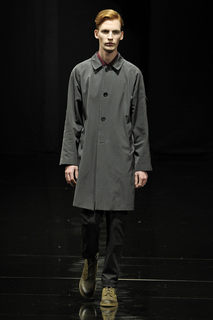 Daniel Bitsch-During3030_FW12 Copenhagen Velour(Official)