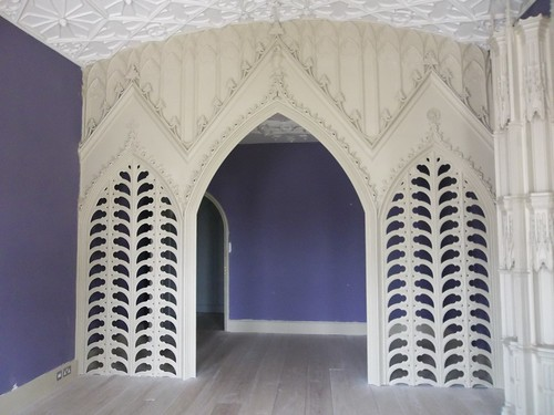 Strawberry Hill House 066