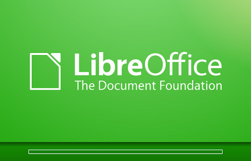 LibreOffice 3.6 New Splash Screen