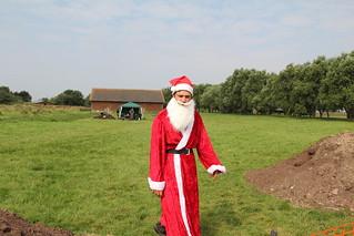 Site Santa?