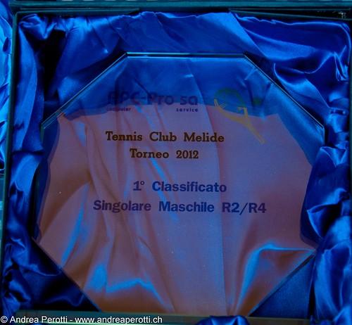 Torneo APC-Pro 2012 - Melide 12.08.2012