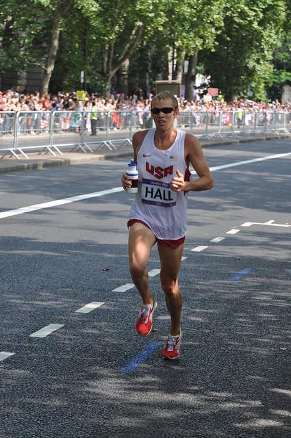 London 2012 The Mens Olympic Marathon Flickr Photo Sharing