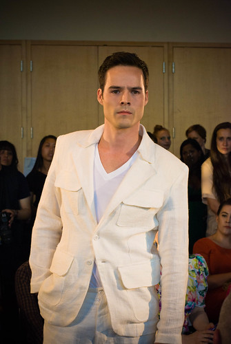 Men's Fashion Week Vancouver